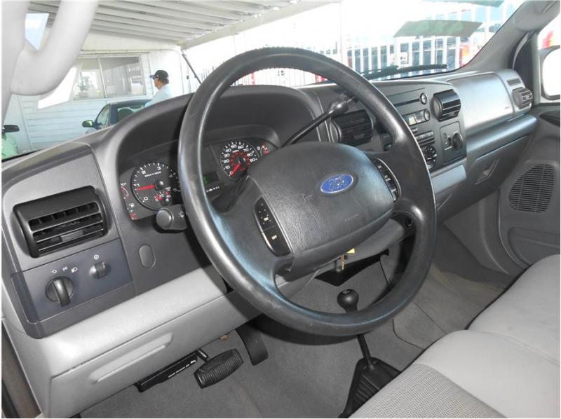 Ford F250 Super Duty Super Cab 2005 price $18,995