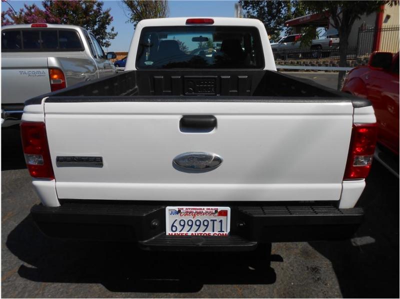 Ford Ranger Super Cab 2006 price $8,995