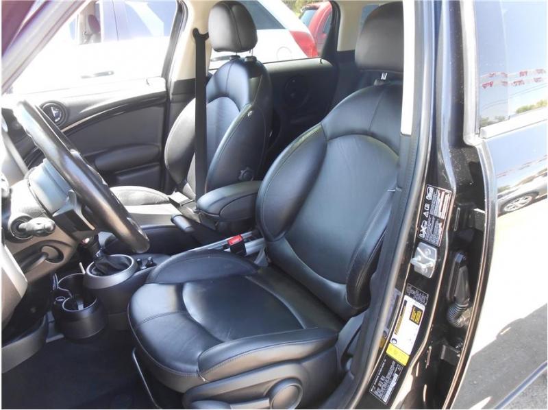 Mini Countryman 2012 price $13,995