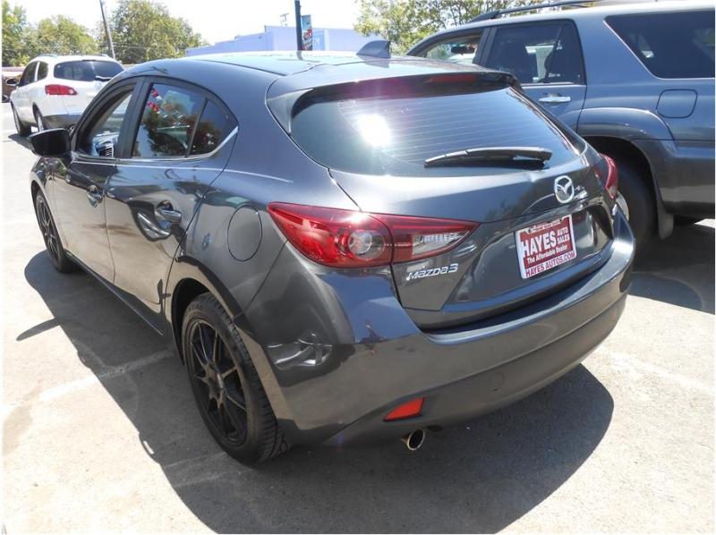 Mazda MAZDA3 2015 price $15,995
