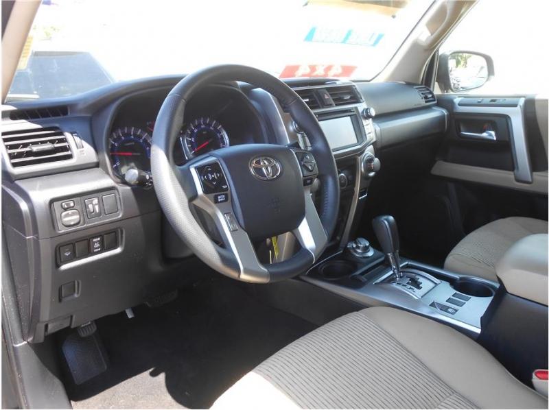 Toyota 4Runner 2019 price $44,995