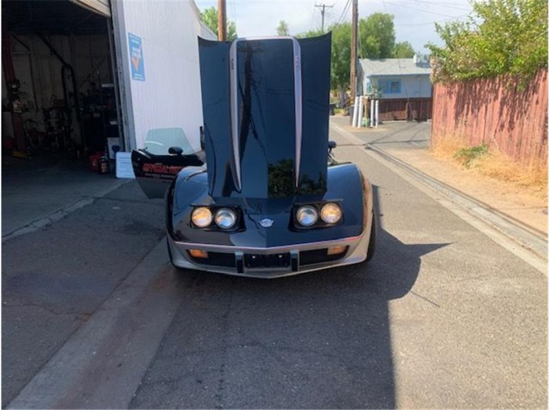 Chevrolet  1978 price $39,995