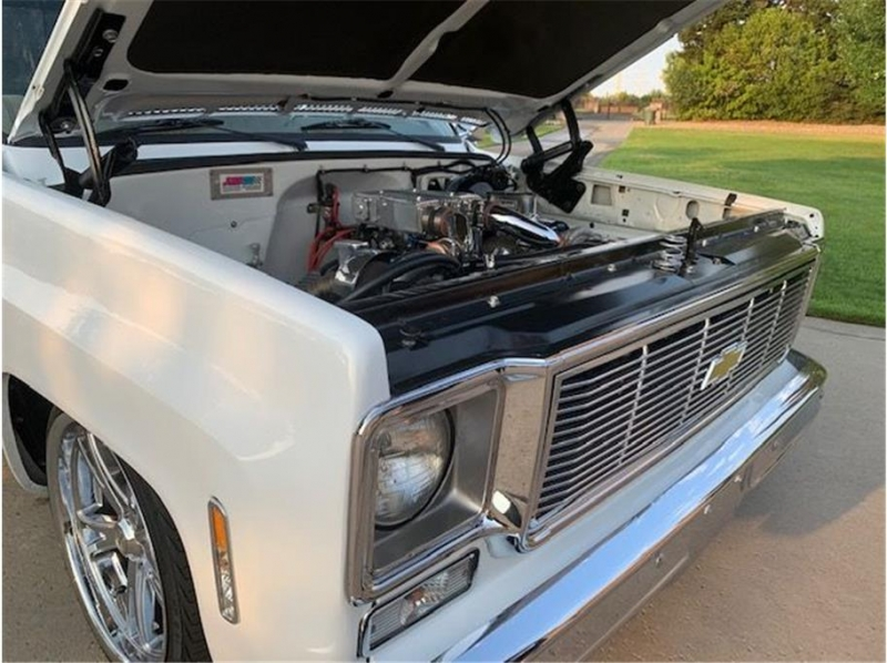 Chevrolet  1974 price $49,995