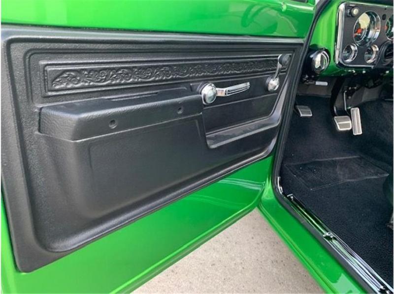 Chevrolet  1972 price $59,995