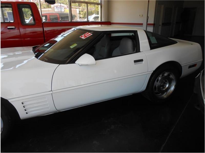 Chevrolet Corvette 1994 price $19,995
