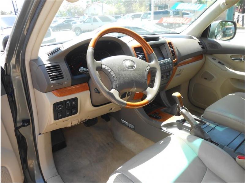 Lexus GX 2007 price $14,995