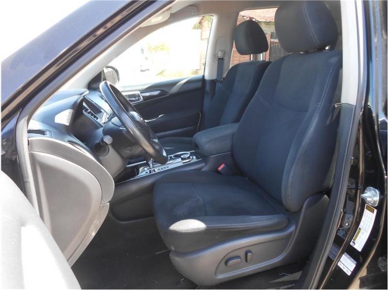 Nissan Pathfinder 2013 price $13,995