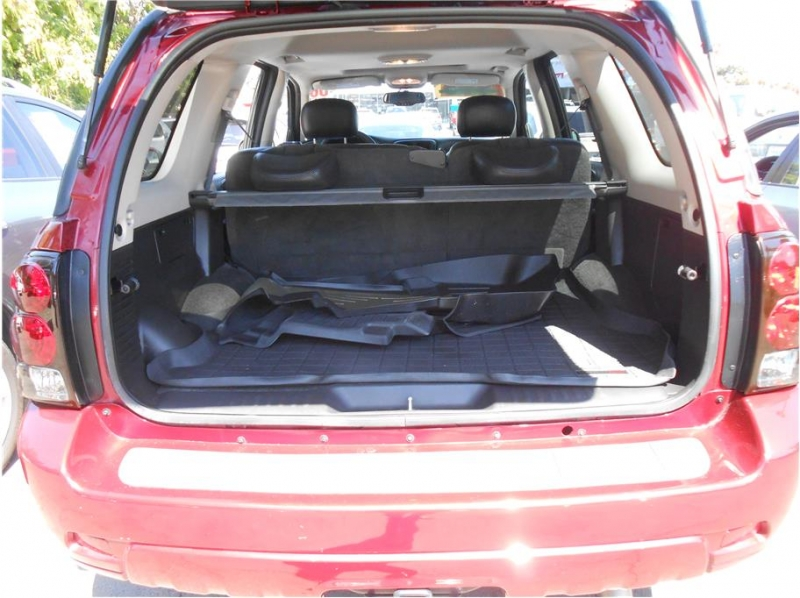 Chevrolet Trailblazer 2006 price $7,995