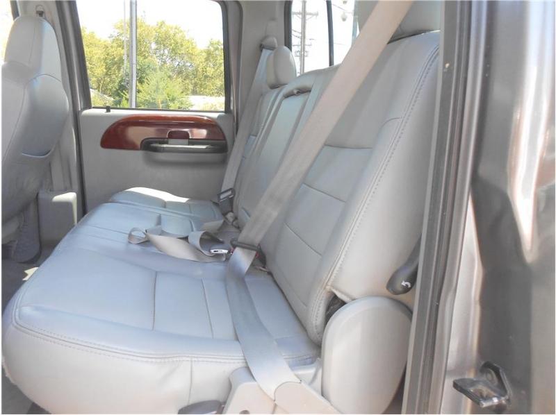 Ford F350 Super Duty Crew Cab 2007 price $19,995