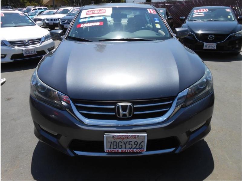 Honda Accord 2013 price $13,995