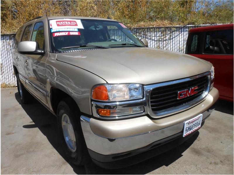 GMC Yukon 2005 price $6,995