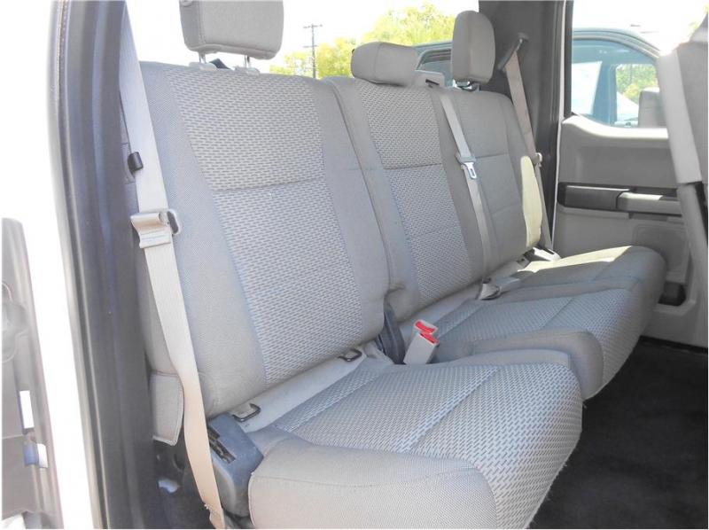 Ford F150 Super Cab 2016 price $20,995