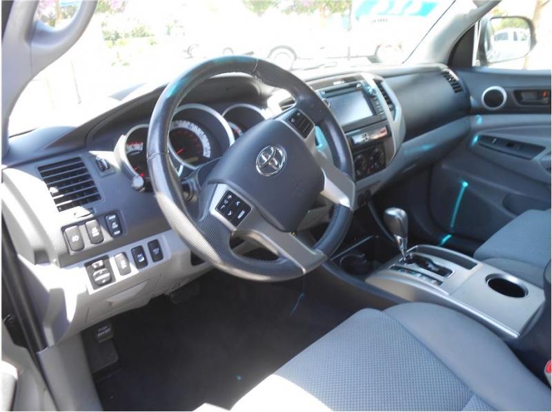 Toyota Tacoma Double Cab 2013 price $27,995