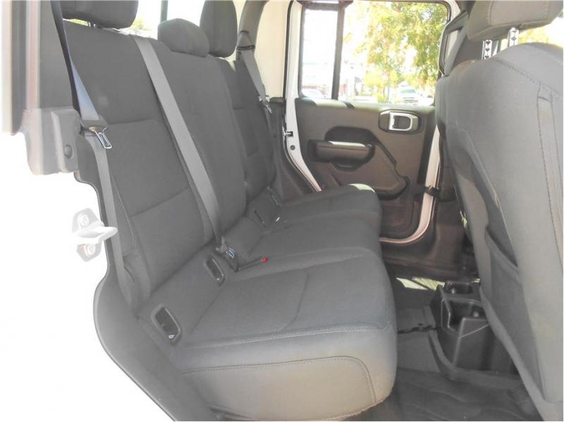 Jeep Gladiator 2020 price $46,995