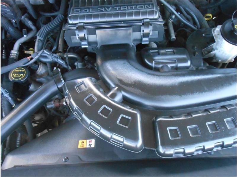 Ford F150 SuperCrew Cab 2008 price $16,995