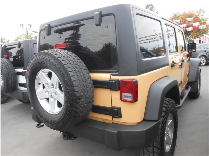 Jeep Wrangler 2013 price $24,995