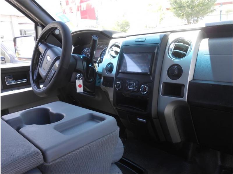 Ford F150 SuperCrew Cab 2013 price $24,995
