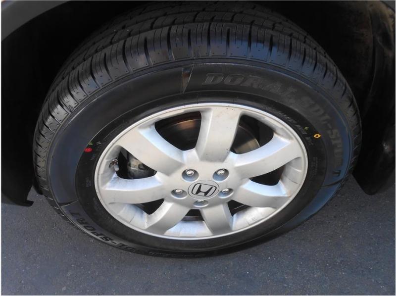 Honda CR-V 2008 price $11,995