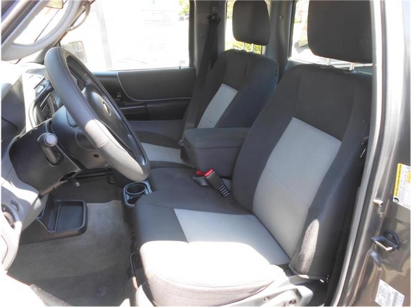 Ford Ranger Super Cab 2011 price $16,995
