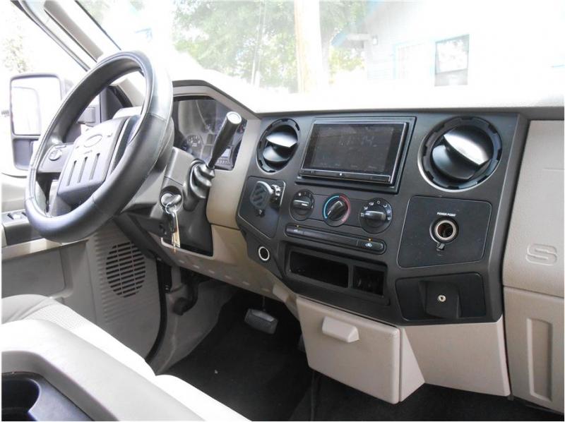 Ford F350 Super Duty Crew Cab 2008 price $24,995
