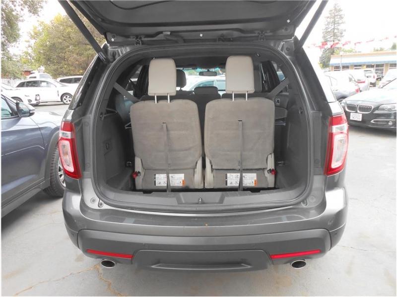 Ford Explorer 2015 price $20,995