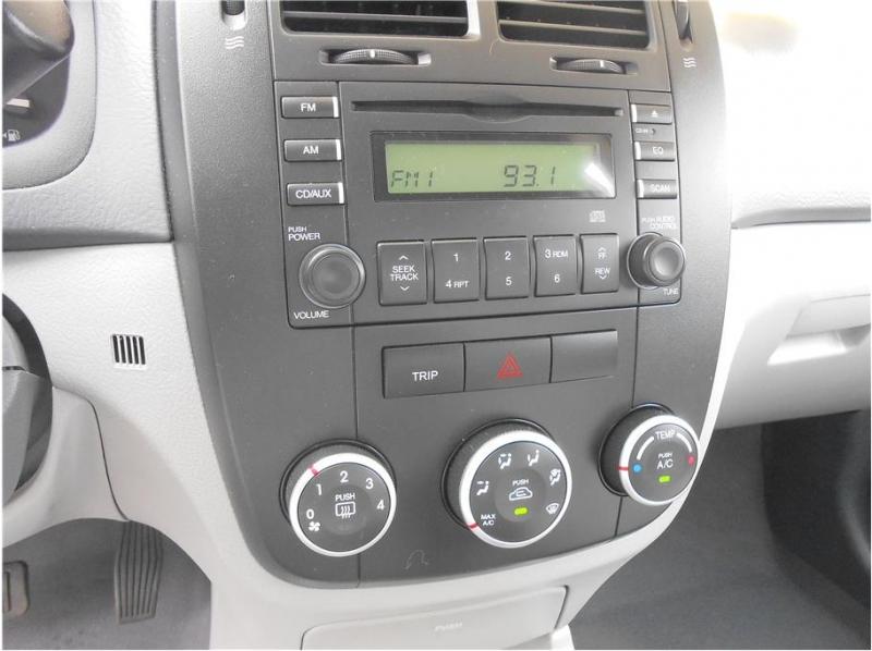 Kia Spectra 2009 price $7,995
