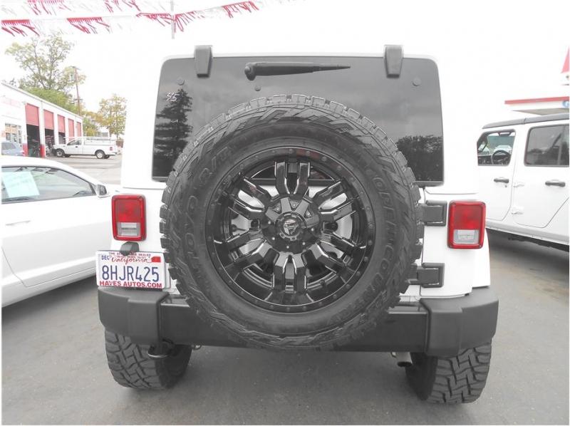 Jeep Wrangler 2014 price $36,995