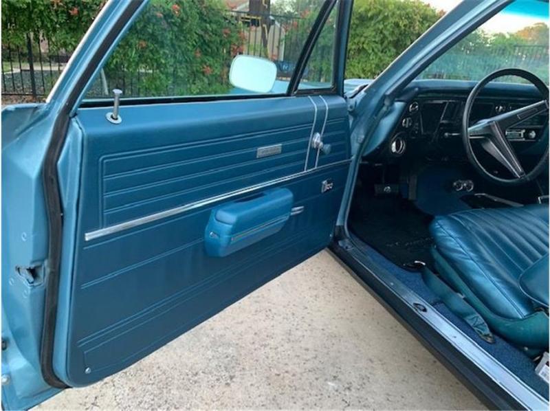 Chevrolet  1968 price $34,995