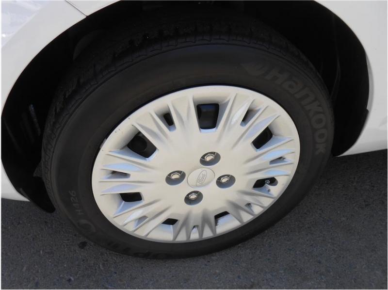 Ford Fiesta 2019 price $12,995