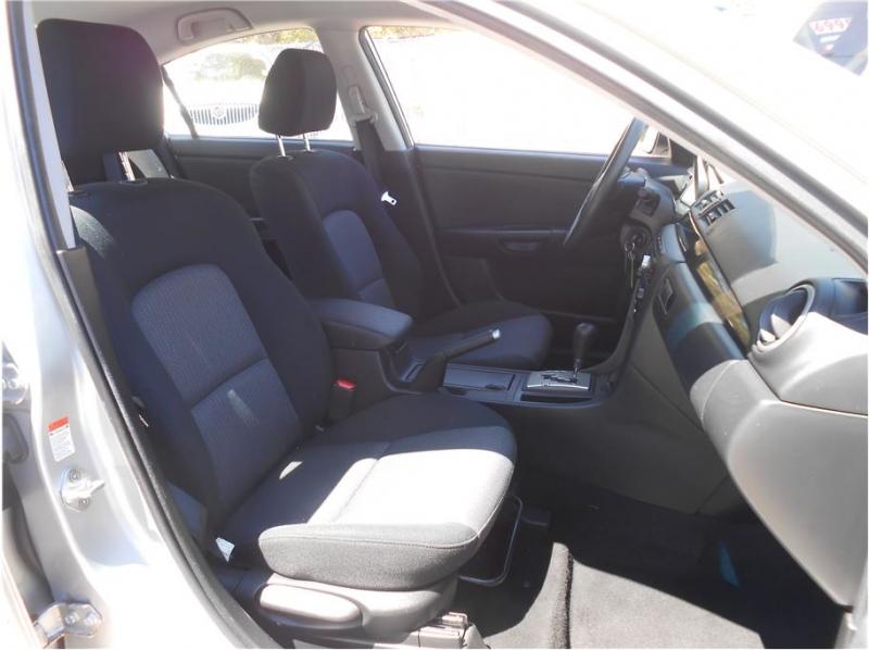 Mazda MAZDA3 2008 price $6,995