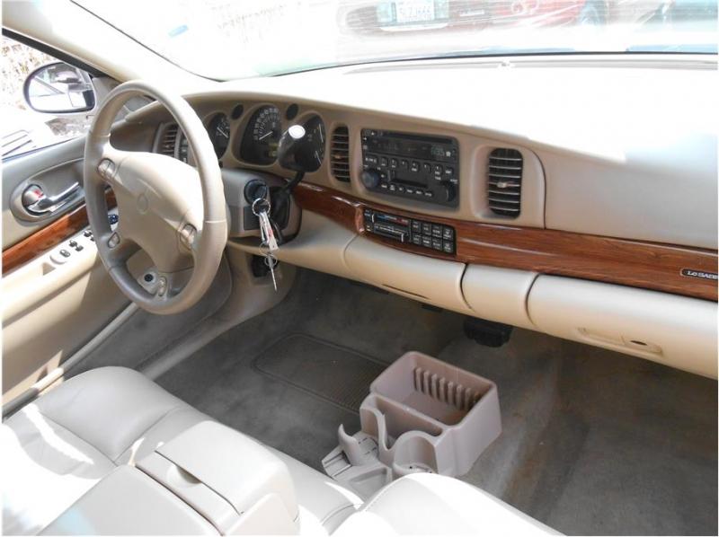 Buick LeSabre 2004 price $7,995