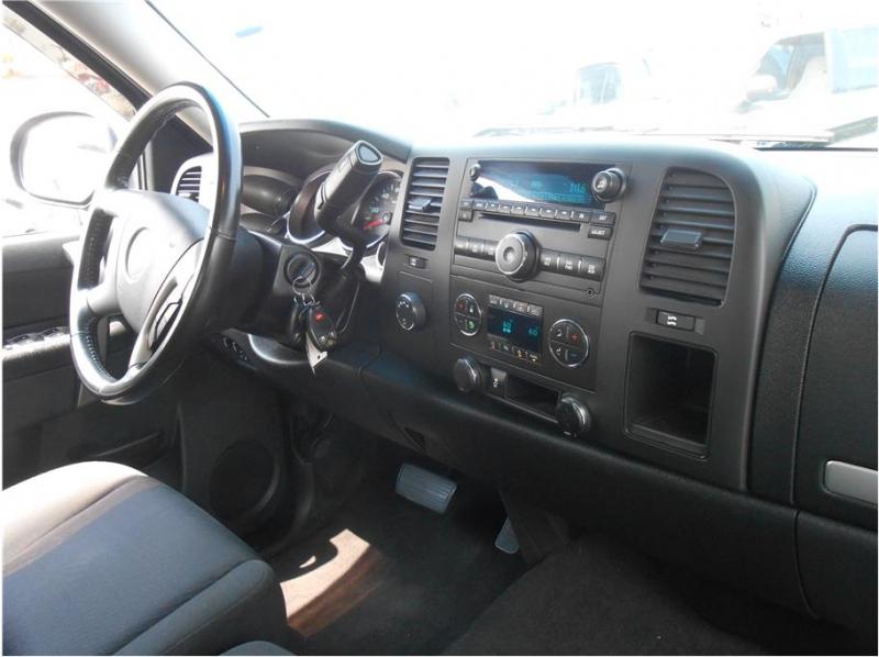 Chevrolet Silverado 1500 Extended Cab 2013 price $24,995