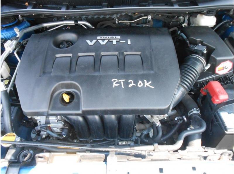 Toyota Corolla 2009 price $9,995