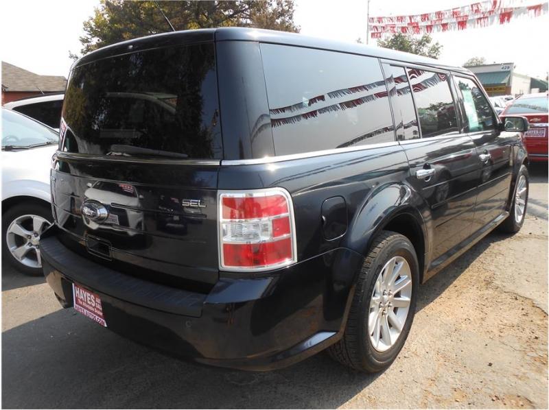Ford Flex 2009 price $9,995