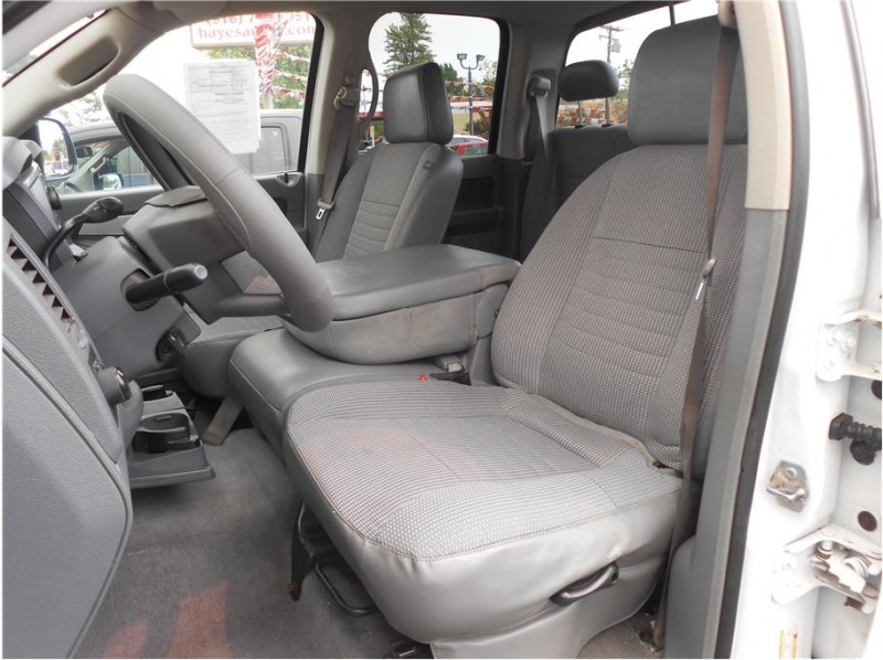 Dodge Ram 2500 Quad Cab 2008 price $27,995