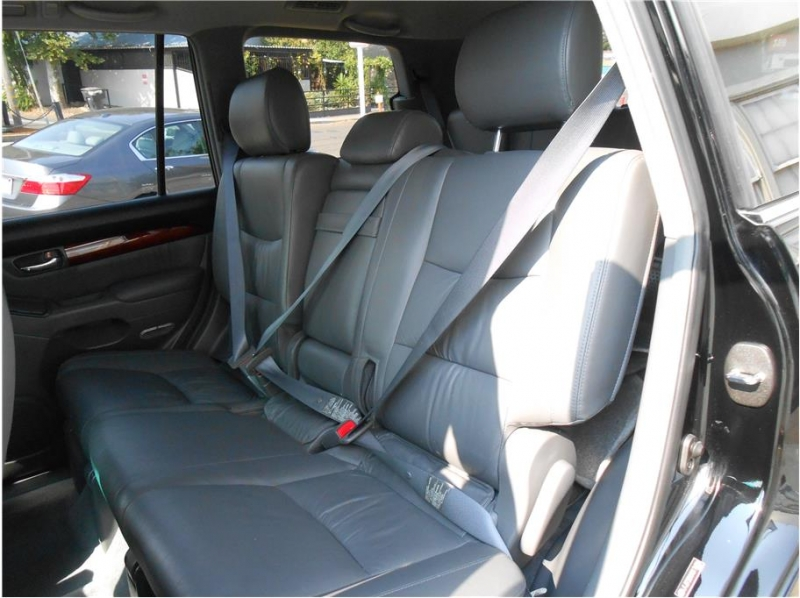 Lexus GX 2009 price $13,995