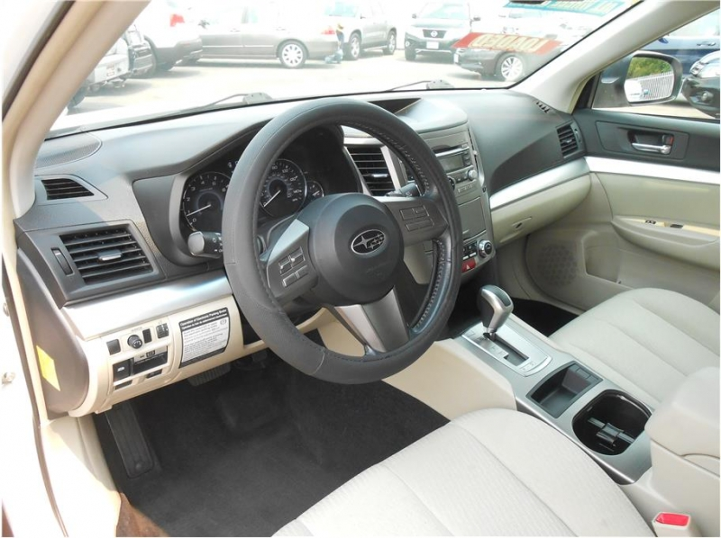 Subaru Outback 2010 price $12,995