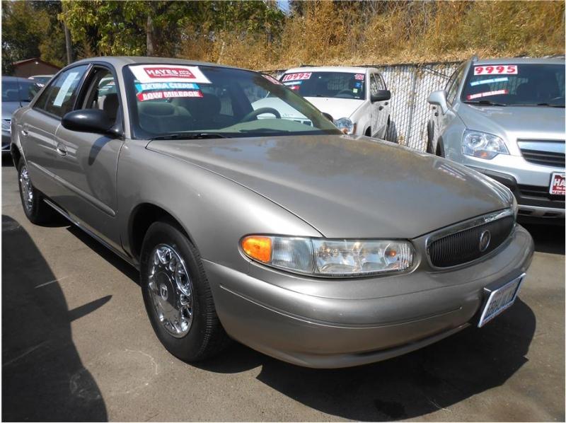 Buick Century 2003 price $7,995