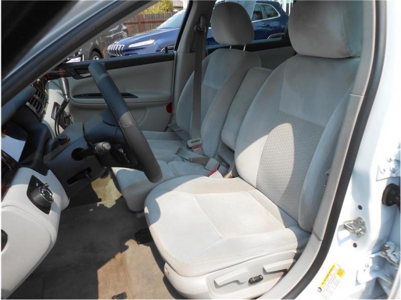 Chevrolet Impala 2012 price $8,995