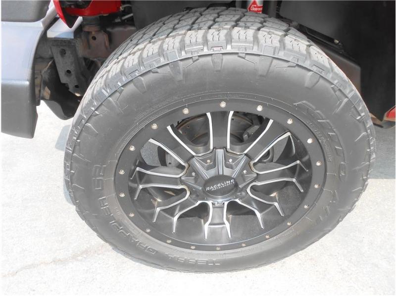 Jeep Wrangler 2011 price $23,995