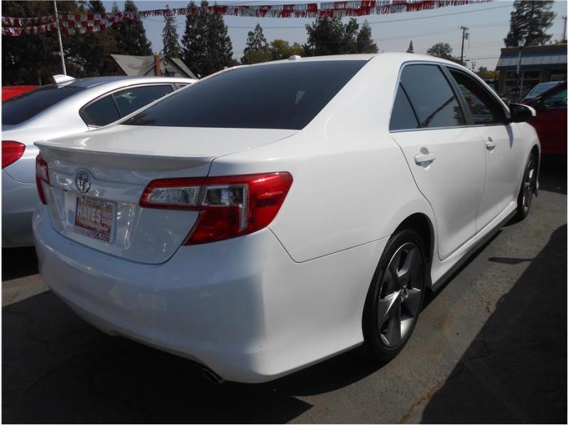 Toyota Camry 2013 price $14,995