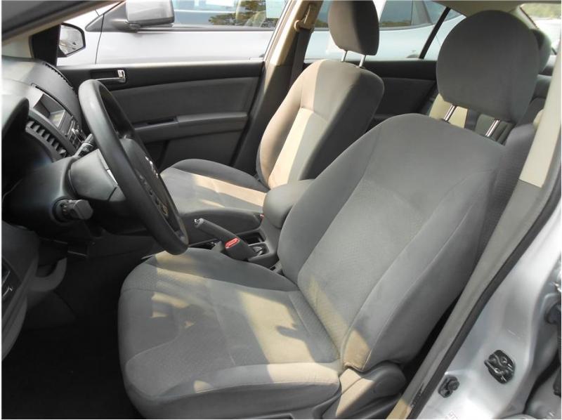 Nissan Sentra 2009 price $7,995