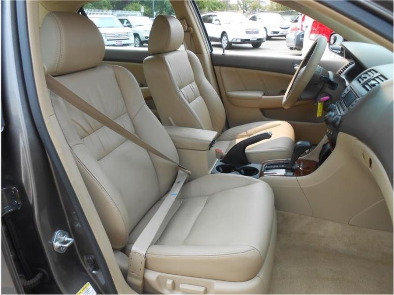 Honda Accord 2007 price $11,995