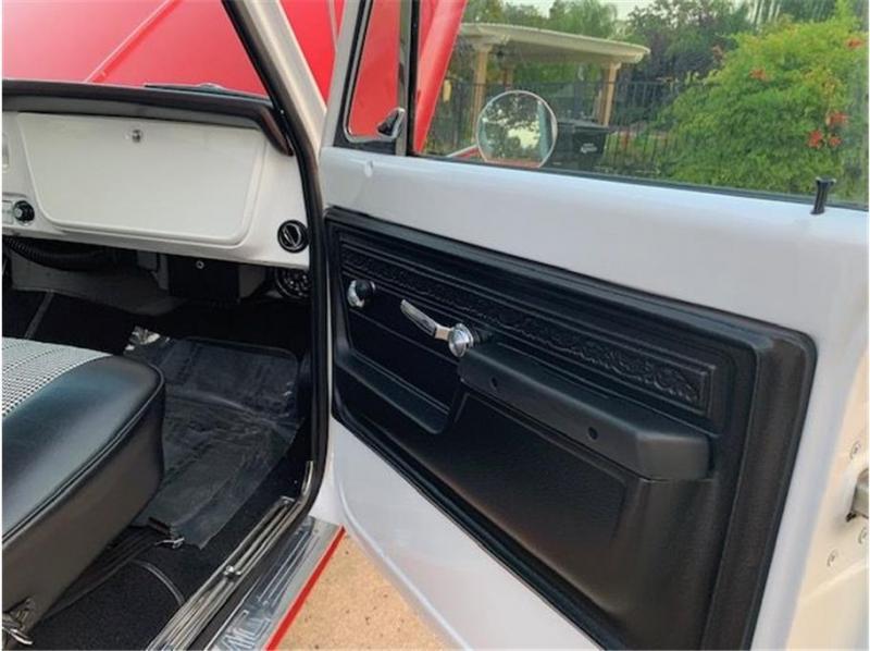 GMC pickup 1972 price $49,995