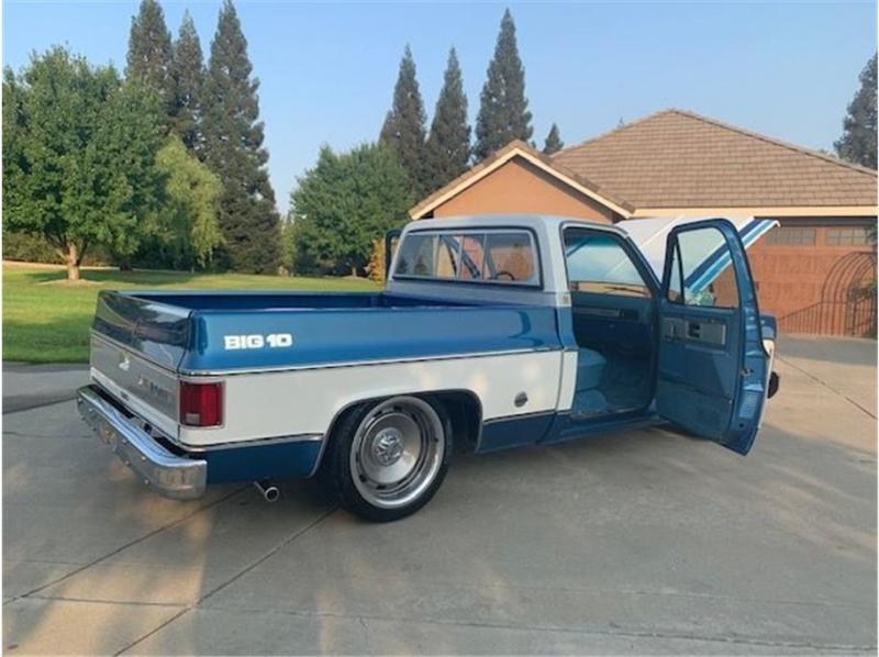 Chevrolet  1978 price $49,995