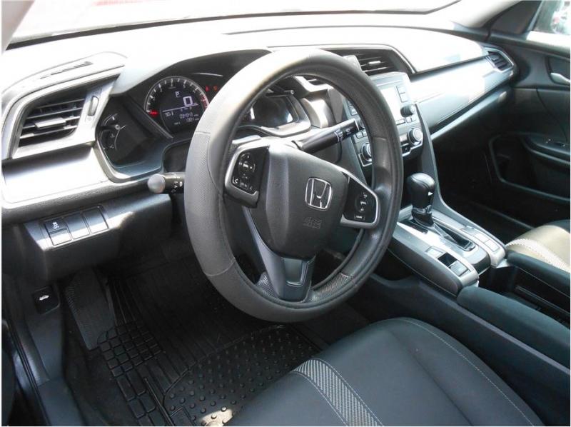 Honda Civic 2016 price $15,995