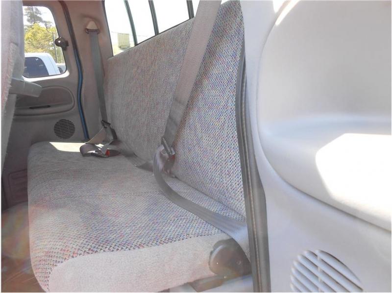 Dodge Ram 2500 Quad Cab 1999 price $15,995