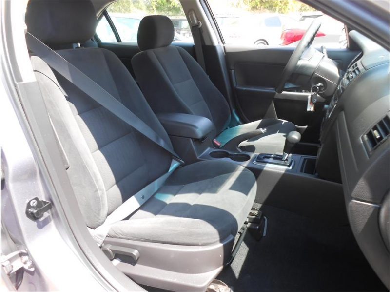 Ford Fusion 2007 price $7,995
