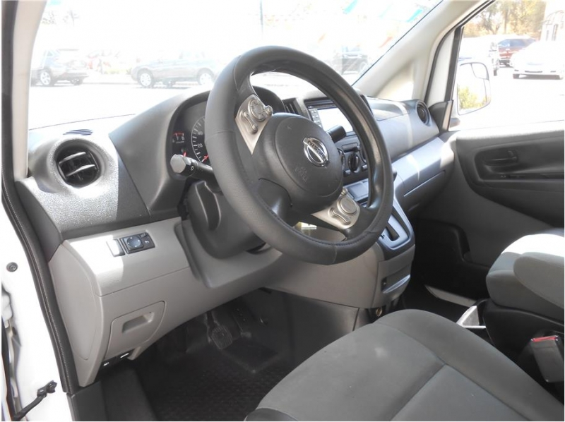 Nissan NV200 2015 price $17,995