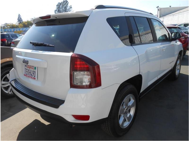 Jeep Compass 2014 price $13,995